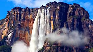 the top 10 most amazing waterfalls in the world youtube