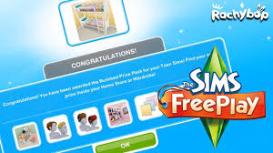 the sims freeplay teen idol hobby event dance party update