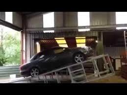 genius home car ramp youtube