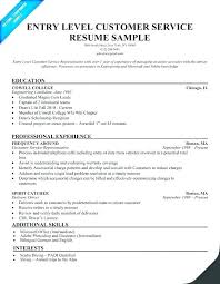 free resume exles for resume exles for customer service customer service resume sles