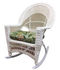 Lloyd Flanders Bay Breeze Lloyd Outdoor Wicker Patio Chairs Browse Wicker Chair U0026 Rockers