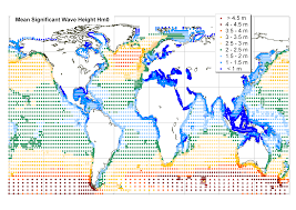 Zihuatanejo Map World Wave Map U2013 Eeov