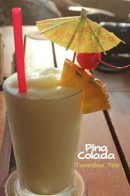 pina colada cocktail best 25 pina colada malibu ideas on pinterest malibu alcohol