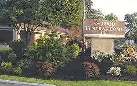 Comfort Funeral Home Small Business Interview Geoff Behrens Alto Reste Park