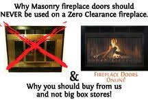 Where To Buy Fireplace Doors by Fireplace Doors Online Fpdoors On Pinterest
