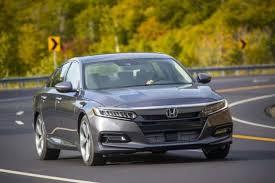 a closer look at the 2018 honda accord trim levels torque news