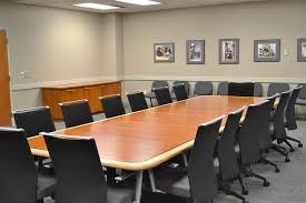 Modular Conference Table Custom Boardroom Tables Conference Tables Unique Concepts