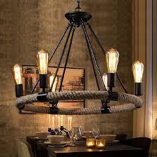 Cafe Pendant Lights American Countrial Loft Rh Cafe Pendant Lights Retro