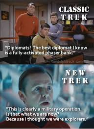 Scotty Meme - star trek old scotty new scotty notes