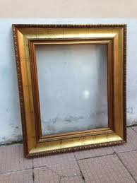 cornici per foto specchio con cornice dorata e cornici per a busto arsizio