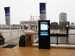 outdoor digital signage proenc
