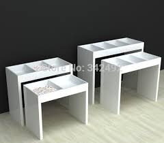 Retail Desk Retail Store Furniture Customzid Display Desk Clothing