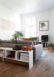 étagère derrière canapé 59 photos d étagère basse découvrez le rangement pratique