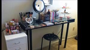 Diy Vanity Table Beautiful Diy Vanity Table Decoration Ideas
