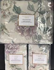 Williams Sonoma Bedding Williams Sonoma Floral Duvet Covers U0026 Bedding Sets Ebay