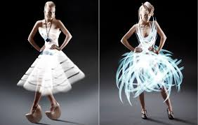 led light dress light painting objects of desire inspiration