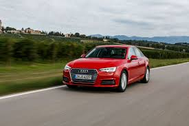 cars audi audi a4 2 0 tdi 190 sport manual 2015 review by car magazine
