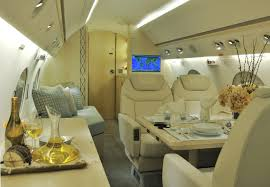 best private jet interiors u2013 interior design
