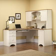 small corner desk with hutch freedom to