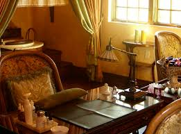 cottage aroma bella day spa at royal labs natural cosmetics inc