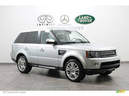 land rover range rover sport 2013 2013 indus silver metallic land rover range rover sport hse