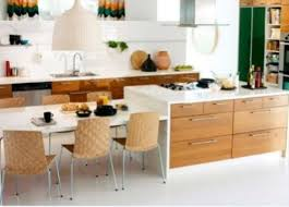 kitchen island bench table 7 kitchen design ideas to create the