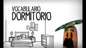 vocabulaire de la chambre la chambre vocabulaire espagnol la maison espagnol