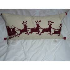 Christmas Pillows Pottery Barn 57 Best Christmas Decorative Pillows Images On Pinterest