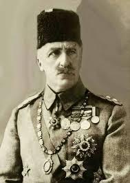 The Last Ottoman Abdülmecid Ii Turkish Abdülmecit Ottoman Turkish عبد المجید