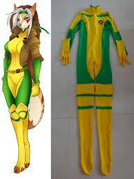 Men Rogue Halloween Costume Cheap Cosplay Costume Rogue Aliexpress