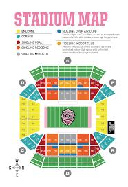 Usf Map Usf Football 2016 Bowl Eligible University Of South Florida