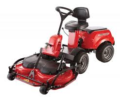 advantages of a front deck mower just lawnmowers blog
