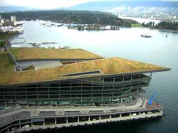 Home Design Show Vancouver Convention Centre by Field Trips Bellingham Green Roofs