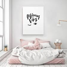 morning vibes sleep handwritten handlettered westwingnl quotes
