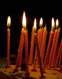 hanukkah lights decorations free images light celebration food