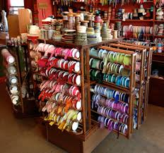 ribbon shop the ribbonerie the ultimate ribbon store cathe holden s inspired barn