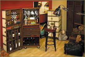 Trunk Bar Cabinet Steamer Bar Cabinet Craigslist Home Design Ideas