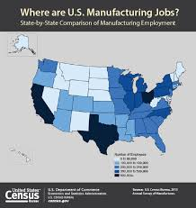 bureau of statistics us celebrating manufacturing day with u s census bureau statistics