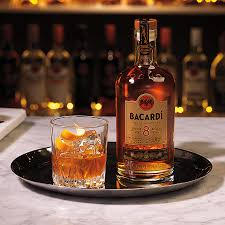 old fashioned recipe bacardí 8 años old fashioned cocktail recipe