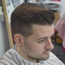 Pompadour Hairstyles For Men by Latest Pompadour Hairstyles For Men 2017 Men U0027s Hairstyles And