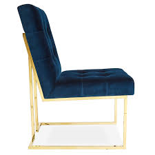 Uk Dining Chairs Goldfinger Dining Chair