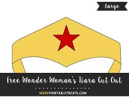 woman printable tiara patterns patterns kid