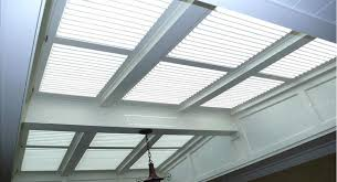 skylights lutron motorized shades window collections 310 477