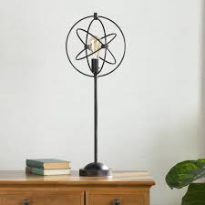 Chandelier Table Lamp Table Lamps Anchored Orb Table Lamp Glass Ball Table Lamp Cream