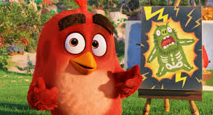 angry birds movie 2 release 2019