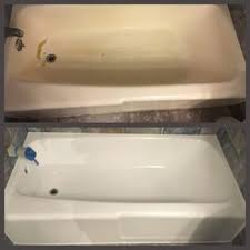 Reglazed Bathtub Top Reglazing 27 Photos U0026 32 Reviews Refinishing Services