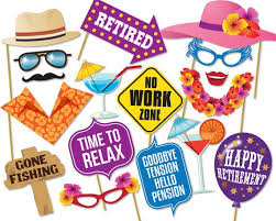 retirement party decorations retirement party clipart image 86