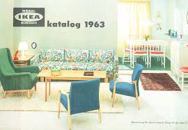 ikea 1963 ikea catalogue covers pinterest atomic ranch mid
