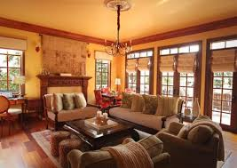 Craftsman Style Homes Interiors by Craftsman Home Interiors Peeinn Com