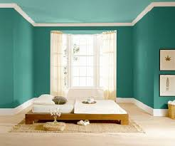 Photos Of Cool  Warm Color Scheme Ideas - Cool colors for living room